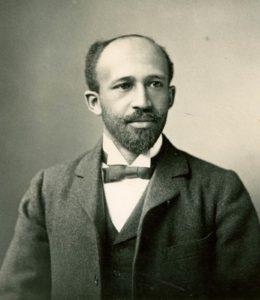 Photo of W.E.B. Du Bois - image 1