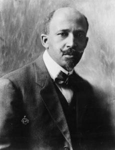 Photo of W.E.B. Du Bois - image 2
